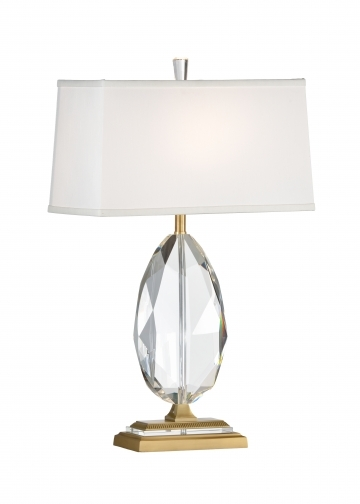 Wildwood Liz Lamp