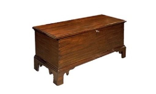 Henkel Harris Blanket Chest Model 300