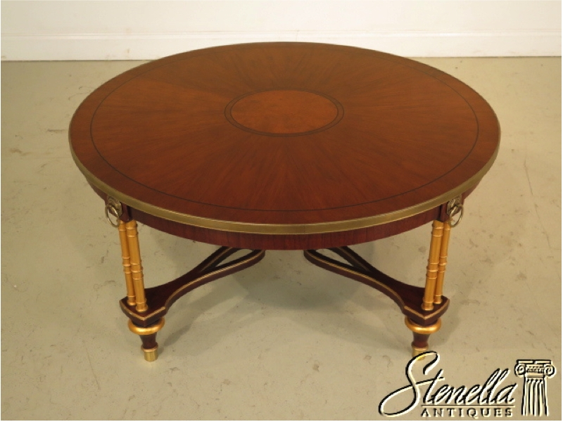 Baker Furniture Previously Sold By Stenella Antiques