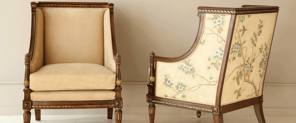 Ordinaire Maitland Smith Furniture